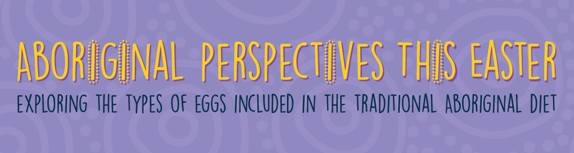 Aboriginal Perspectives This Easter - Free Printable Activity Day 3